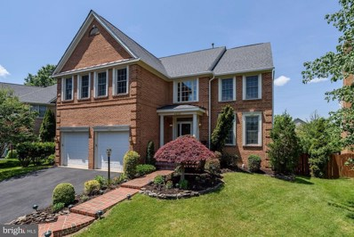 8229 Madrillon Estates Drive, Vienna, VA 22182 - MLS#: 1000061081