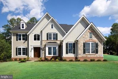 10819 Tradewind Drive, Oakton, VA 22124 - MLS#: 1000061221