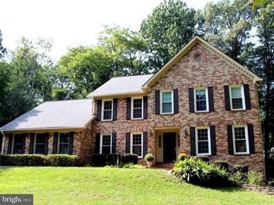3274 History Drive, Oakton, VA 22124 - MLS#: 1000061655