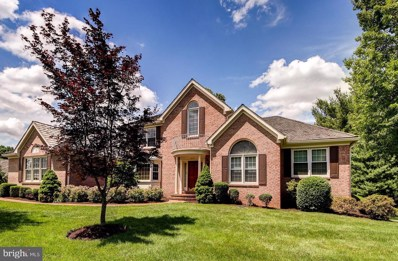 10729 Hunters Place, Vienna, VA 22181 - MLS#: 1000061835