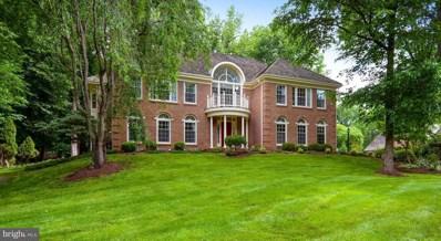 6505 Deidre Terrace, Mclean, VA 22101 - MLS#: 1000061881