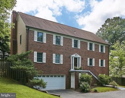1624 8TH Place, Mclean, VA 22101 - MLS#: 1000062119