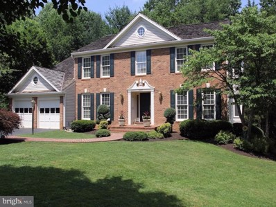 12207 Fox Hunter Place, Fairfax, VA 22030 - MLS#: 1000062299