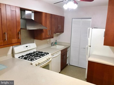5815 Cove Landing Road UNIT 204, Burke, VA 22015 - MLS#: 1000062357