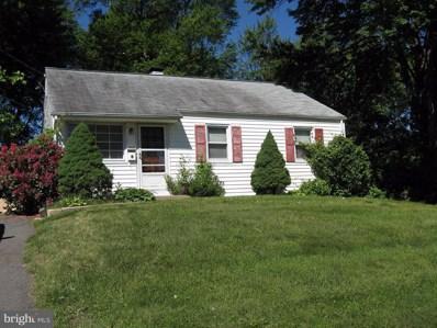 1802 Gilson Street, Falls Church, VA 22043 - MLS#: 1000062439