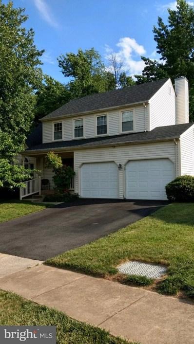 5817 Stone Ridge Drive, Centreville, VA 20120 - MLS#: 1000062517