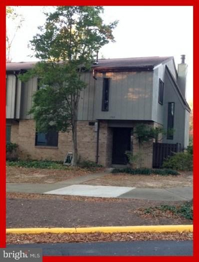 1782 Ivy Oak Square UNIT 79, Reston, VA 20190 - MLS#: 1000062577