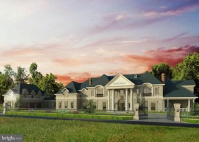 1191 Crest Lane, Mclean, VA 22101 - MLS#: 1000062883