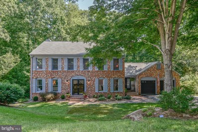 6201 Simpson Patent Court, Fairfax Station, VA 22039 - MLS#: 1000062927