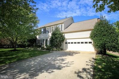 15268 Eagle Tavern Way, Centreville, VA 20120 - MLS#: 1000063091