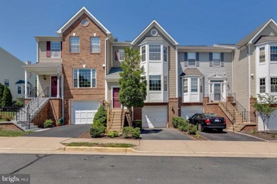 6846 Kerrywood Circle, Centreville, VA 20121 - MLS#: 1000063205