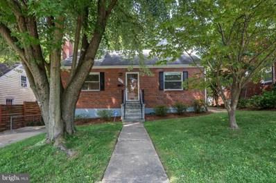 2814 Marshall Street, Falls Church, VA 22042 - MLS#: 1000063233