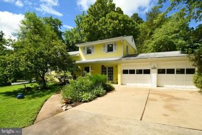 1654 Strine Drive, Mclean, VA 22101 - MLS#: 1000063463