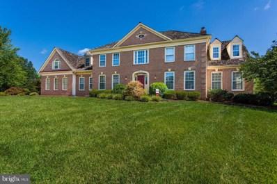 6627 McCambell Cluster, Centreville, VA 20120 - MLS#: 1000063509