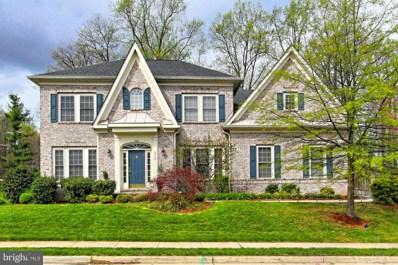 5518 Crofton Green Drive, Fairfax, VA 22030 - MLS#: 1000063653