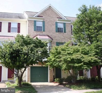 14215 Beddingfield Way, Centreville, VA 20121 - MLS#: 1000063699