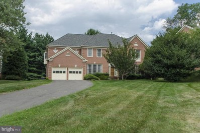 9736 Middleton Ridge Road, Vienna, VA 22182 - MLS#: 1000064017