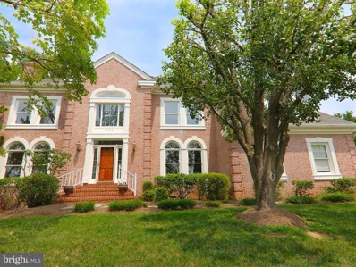 9724 Middleton Ridge Road, Vienna, VA 22182 - MLS#: 1000064051