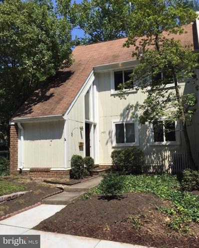 1429 Greenmont Court, Reston, VA 20190 - MLS#: 1000064075