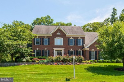 12405 English Garden Court, Herndon, VA 20171 - MLS#: 1000064095