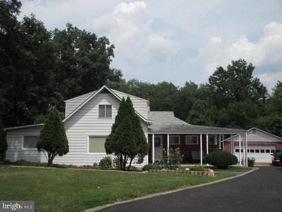 4107 Oak Hill Drive, Annandale, VA 22003 - MLS#: 1000064141