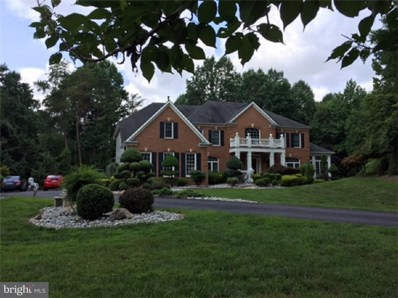 7090 Balmoral Forest Road, Clifton, VA 20124 - MLS#: 1000064193