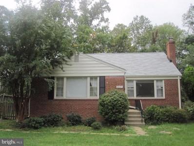 6617 Tucker Avenue, Mclean, VA 22101 - MLS#: 1000064353