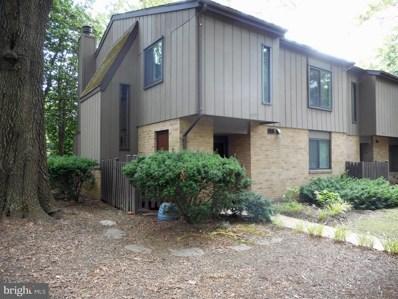 1775 Ivy Oak Square UNIT 78, Reston, VA 20190 - MLS#: 1000064499