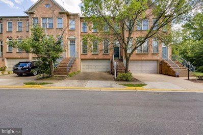 1812 Fallbrook Lane, Vienna, VA 22182 - MLS#: 1000064629