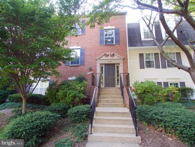 7757 New Providence Drive UNIT 61, Falls Church, VA 22042 - MLS#: 1000064807