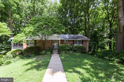 7002 Aronow Drive, Falls Church, VA 22042 - MLS#: 1000064877
