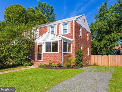 5940 Kings Highway N, Alexandria, VA 22303 - MLS#: 1000065037