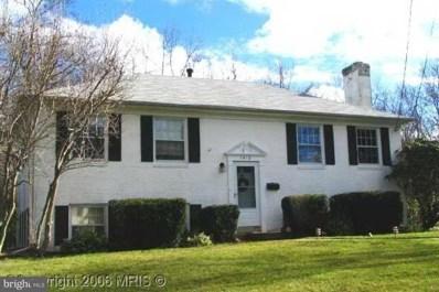 1918 Foxhall Road, Mclean, VA 22101 - MLS#: 1000065053