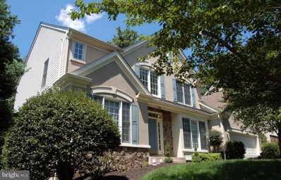 13610 Smallwood Court, Chantilly, VA 20151 - MLS#: 1000065215
