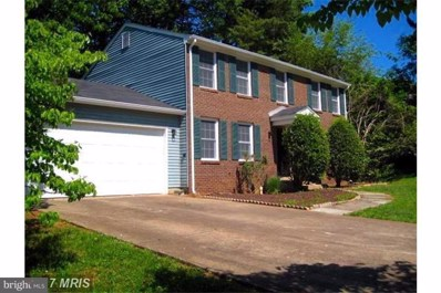 3259 Holly Berry Court, Falls Church, VA 22042 - MLS#: 1000065225