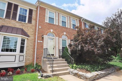 7536 Oldham Way, Alexandria, VA 22315 - MLS#: 1000065507
