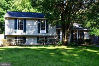 6105 South Barros Court, Centreville, VA 20120 - MLS#: 1000065613