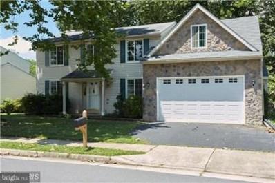 4312 Lamarre Drive, Fairfax, VA 22030 - MLS#: 1000065681