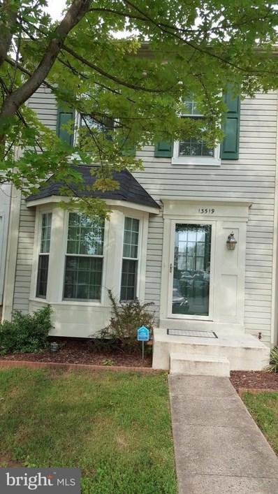 13519 Highland Mews Place, Herndon, VA 20171 - MLS#: 1000065745