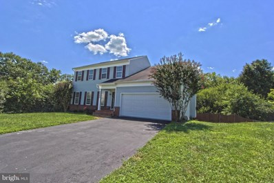 6883 Colonel Taylor Lane, Centreville, VA 20121 - MLS#: 1000065749