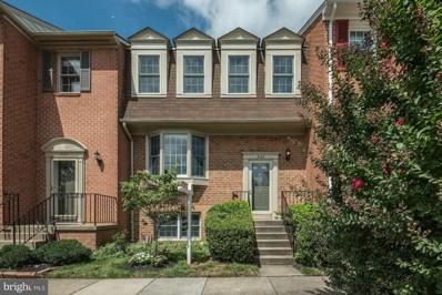 3163 Stratford Court, Oakton, VA 22124 - MLS#: 1000065893
