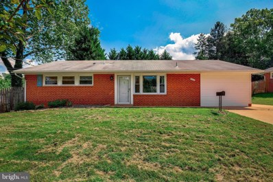 5227 Oldcastle Lane, Springfield, VA 22151 - MLS#: 1000065953