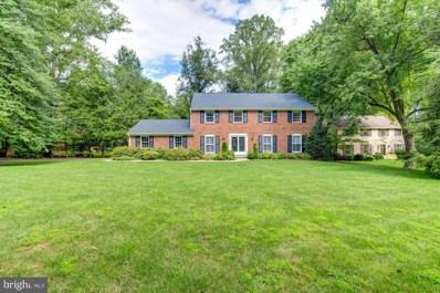 8218 Hunting Hill Lane, Mclean, VA 22102 - MLS#: 1000066195