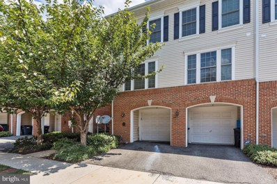 7133 Mason Grove Court UNIT 14, Alexandria, VA 22306 - MLS#: 1000066341