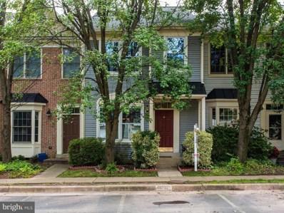 14707 Bonnet Terrace, Centreville, VA 20121 - MLS#: 1000066443