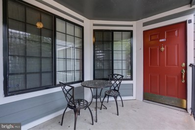 7004 Irwell Lane UNIT B, Alexandria, VA 22315 - MLS#: 1000066733