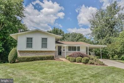 11105 Redford Court, Fairfax, VA 22030 - MLS#: 1000066765