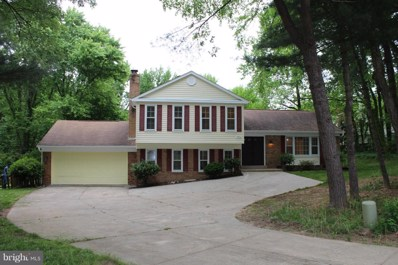 7916 Colorado Springs Drive, Springfield, VA 22153 - MLS#: 1000066951