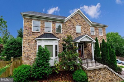6312 Maryview Street, Alexandria, VA 22310 - MLS#: 1000067005