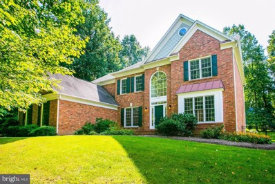 12208 Kyler Lane, Herndon, VA 20171 - MLS#: 1000067035